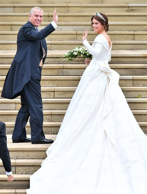 Princess Eugenie?s Wedding: See Photos From Her Royal