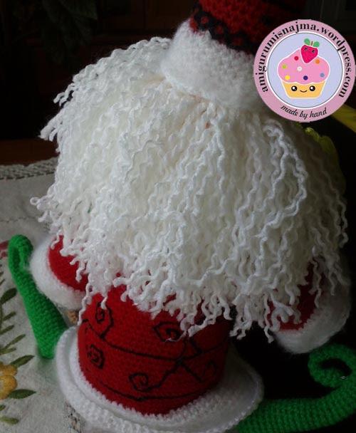santa claus crochet doll ganchillo najma-10