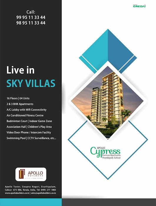 Extensive range of world class at Calicut .....Ongoing Projects in Calicut.... Near Cyber Park....2 & 3 Bhk apartments.... #flats_in_calicut...Ph: … | Pinteres…