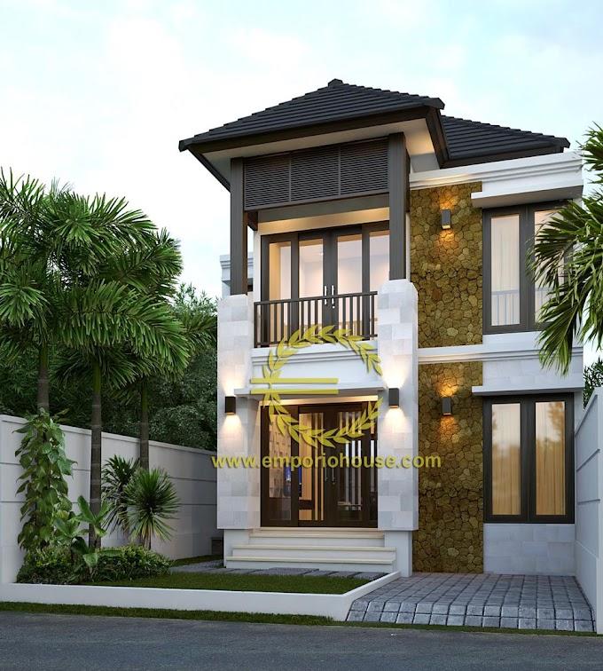 Rumah Minimalis Tanah Sempit   Ide Rumah Minimalis