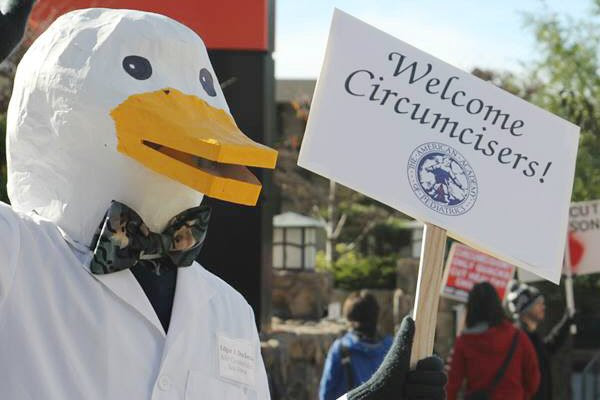 ''Dr Edgar Duckema'' welcomes AAP delegates