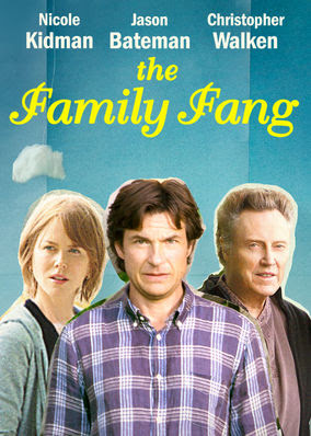 Family Fang, The