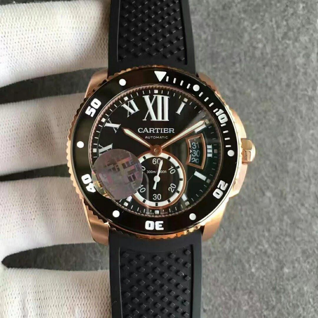 Calibre de Cartier W7100052