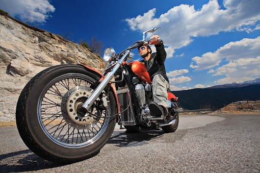 What is the best motorcycle to have for beginners