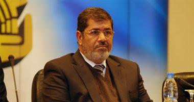 د. محمد مرسى