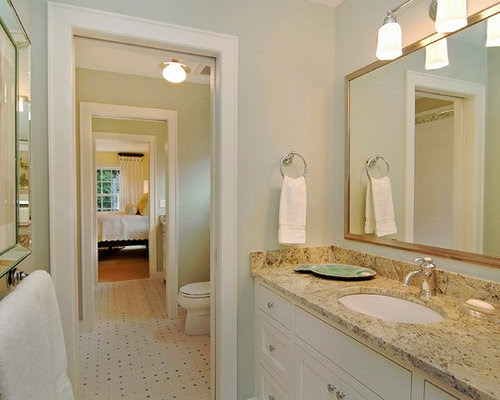 Jack And Jill Bath Home Design Ideas, Pictures, Remodel ...
