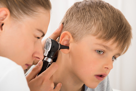 Middle Ear Infection Treatment - Ascent Health Center - Chiropractor Denver, CO
