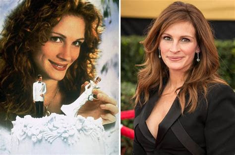 Julia Roberts' My Best Friend's Wedding is getting a TV