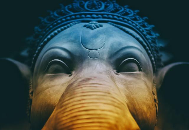 Happy Birthday Lord Ganesha Eternal Health Yoga