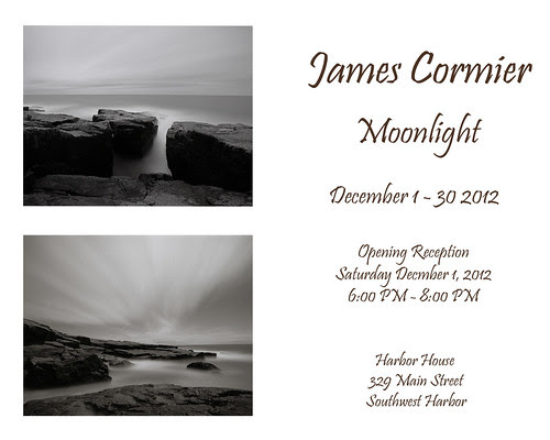 Moonlight Exhibit by Nightfly Photography