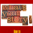 Storytelling ... Thinking Delivery for Your Best Results