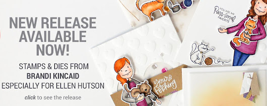 Buy Card Making Supplies, Dies, Stamping and Paper Craft Supplies Online | Ellen Hutson