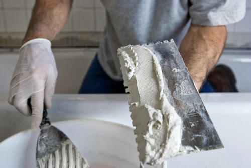 How to Remove & Replace Grout | Zillow Blog