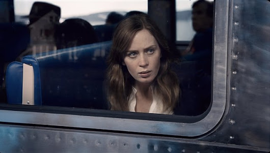 'Girl on the Train,' 'Keeping Up with the Joneses' debut on home video