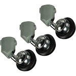 Manfrotto Lightstand Caster Set