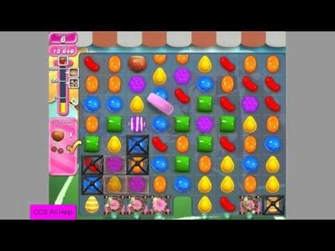 Candy crush saga all help candy crush saga level 1442 - 1600 candy crush ...