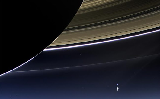 La Sonde Cassini se Prépare au Grand Plongeon @ 