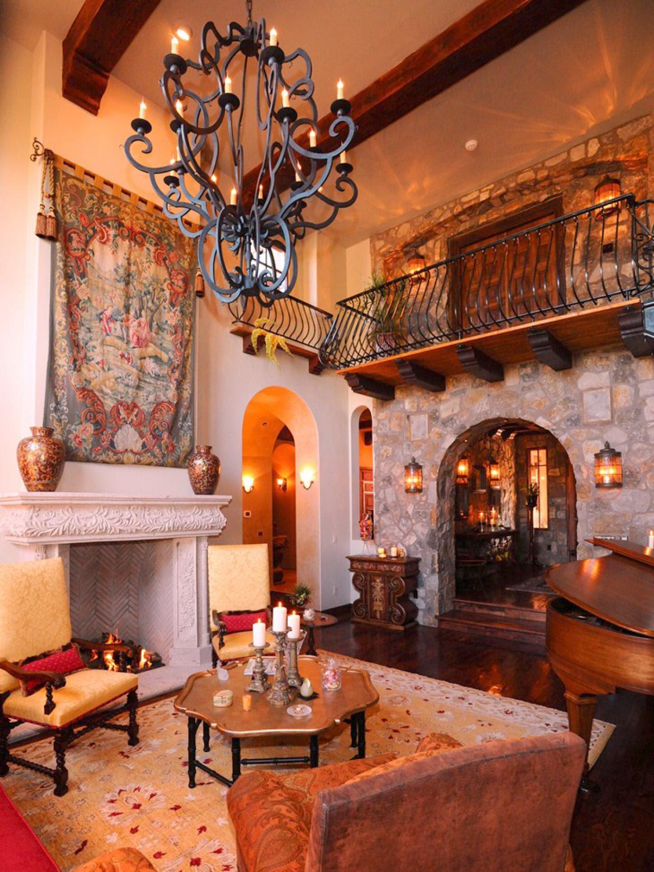 A Spanish Dream - Home Bunch Interior Design Ideas