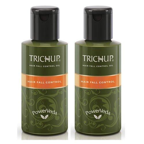 2 x Trichup Hair Fall Control Oil-100ml