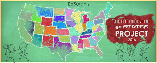 "EdSurge Releases ""Back to School: Fifty States Project"" Guide"
