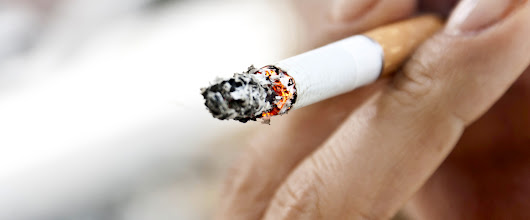 5 Things You Should Know About Nicotine