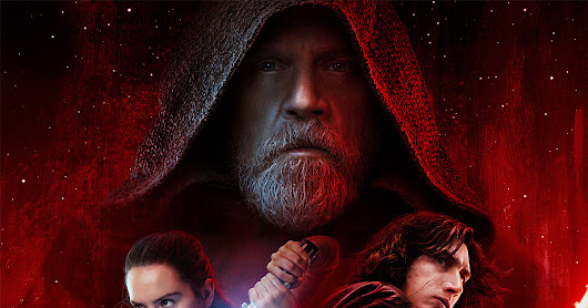 Star Wars : The Last Jedi (Film Review)