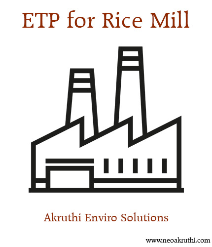 ETP for Rice Mill | Effluent Treatment Plant for Rice Mills | Rice Mill Effluent Treatment