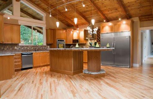 Open Plan Kitchen Design   Home Interior Design, Kitchen and ...