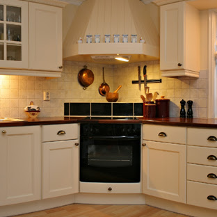 Kitchen Cabinets in Colorado Springs Denver CO Front