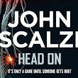 COVER REVEAL: HEAD ON BY JOHN SCALZI
