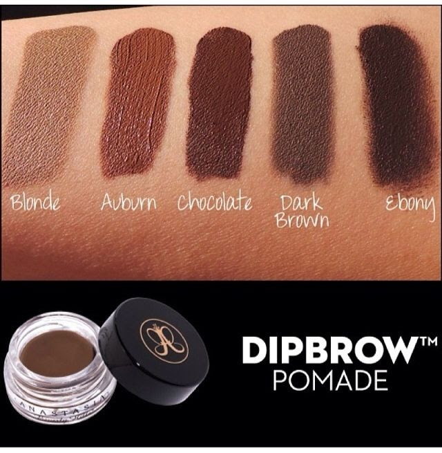 DIPBROW™ Pomade - Anastasia Beverly Hills | Sephora