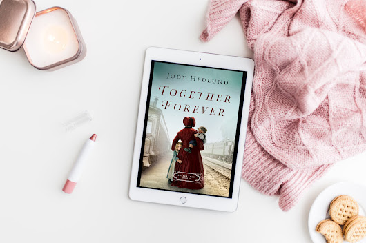 Book Review: Together Forever by Jody Hedlund