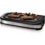 Oster CKSTGR3007-TECO Electric Grill/Griddle