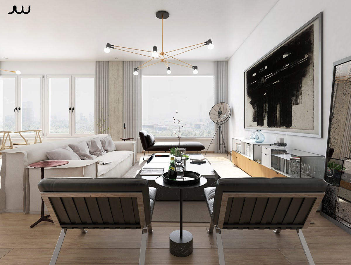 Awesome Living Room Design Ideas With Variety of Trendy ...