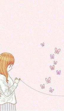 Memilih gambar foto profil wa yang bagus tidak boleh sembarangan karena yang melihat foto profil whatsapp kamu bukan cuma teman, sahabat dan. Gambar Anime Couple Terpisah Sahabat
