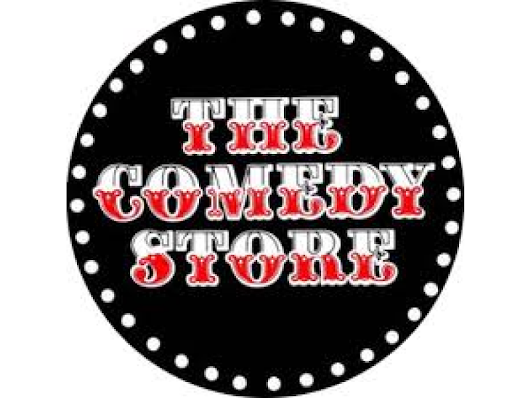 Karen Hanover Performs at The Comedy Store in Hollywood