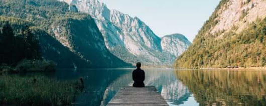 Time to Breathe: A 5 Minute Mindfulness Exercise | JustBreathe