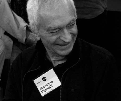 Massimo Vignelli, acclaimed modernist architect and graphic designer, dies at 83 | News | Archinect