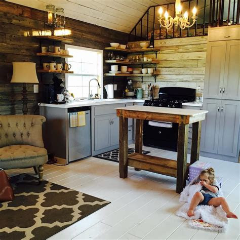 small cabin decorating ideas  inspiration kitchen