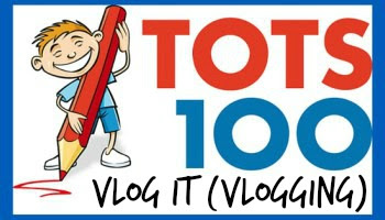 Tots100 Vlog It