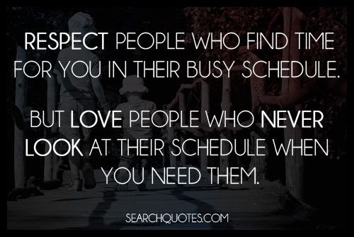 Love People Who Are There When You Need Them Picture Quotes
