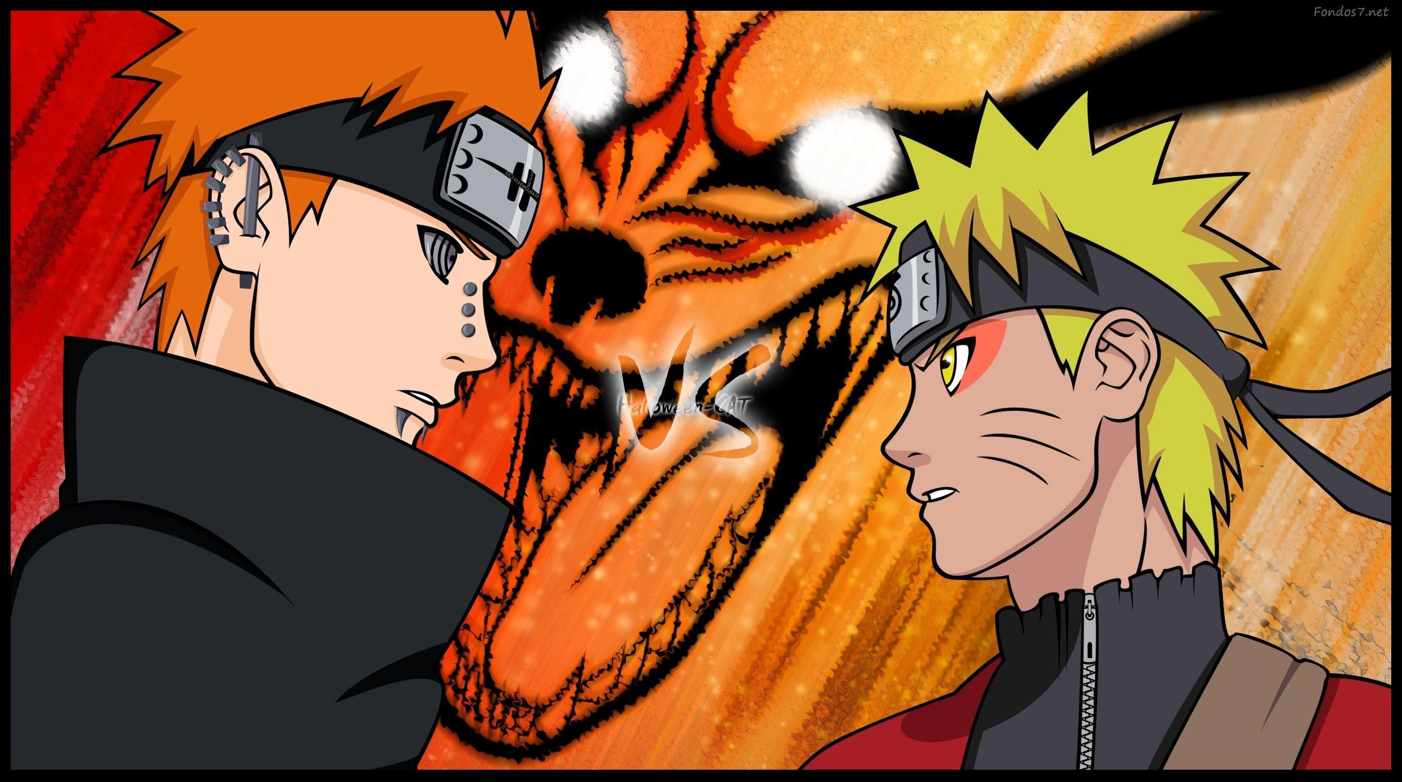 88+ Gambar Naruto Keren Terbaru Terlihat Keren