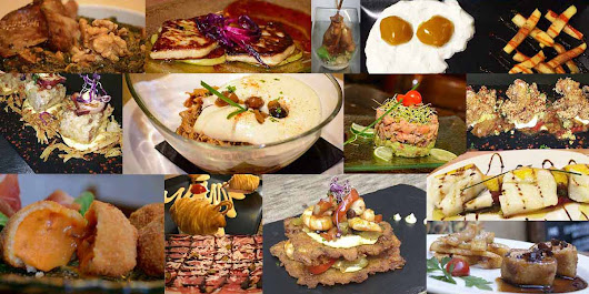 Modern Tapas in Seville and where to taste it | Bar Tapas Sevilla