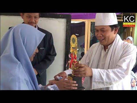 Wisuda Akbar Amtsilati Ponpes Al Istiqomah