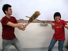 Zhi Hua VS Pei Hwa