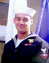 Marc Alan Lee, Navy Seal