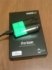 the icon - 2