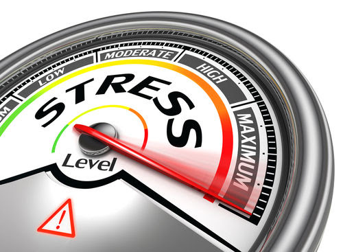 Americans Just Broke a New Record for Stress and Anxiety!