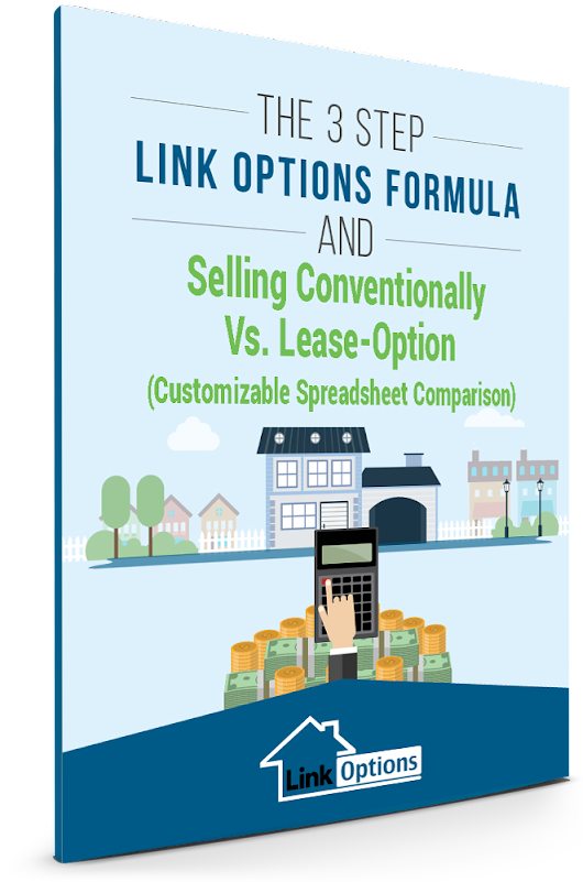 FREE Spreadsheet Link Options Formula — Keith & Shannon French