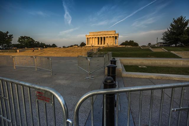 Monumento a Lincon Washington DC